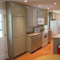 Custom Kitchen Cabinet Remodel - Kitchen #3