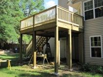 Deck Expansion Project #1