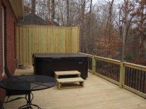 Deck Expansion Project #2