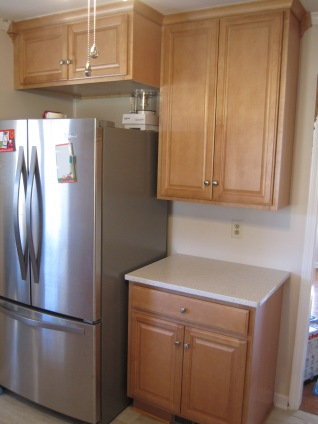 RTA Remodel – Kitchen #1