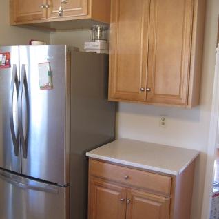 RTA Remodel – Kitchen #1