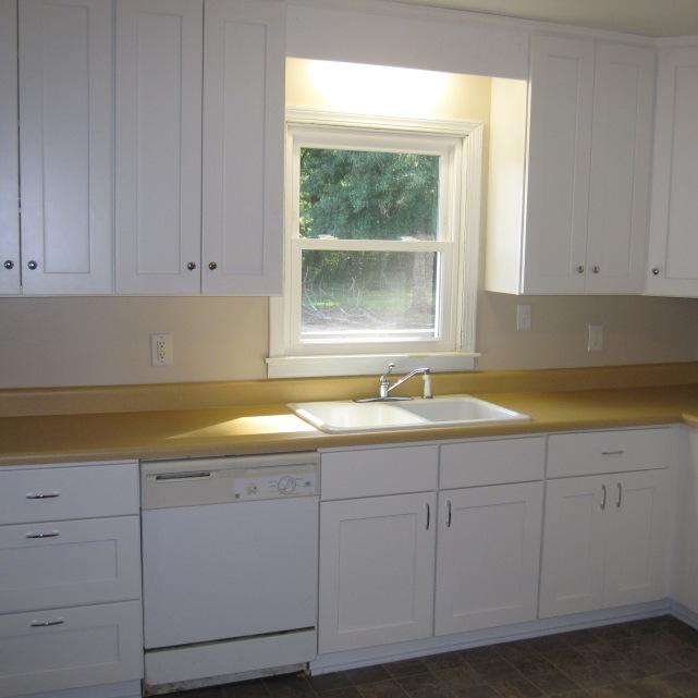 RTA Remodel – Kitchen #2